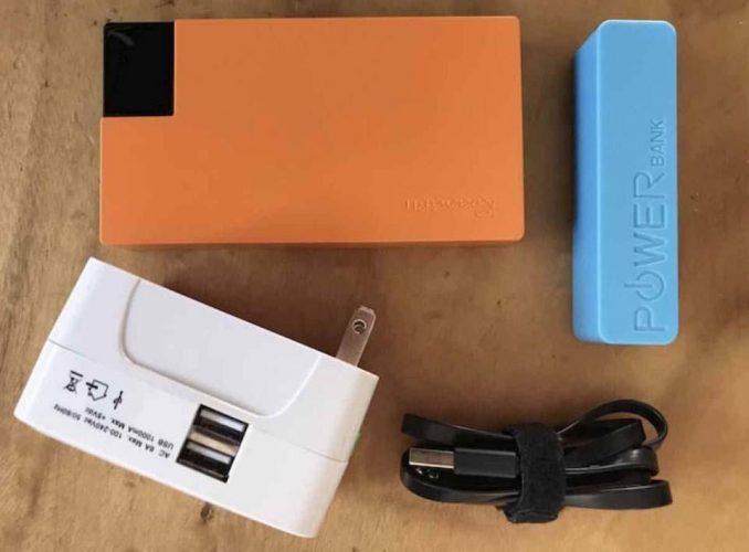 Travell Fi Kit